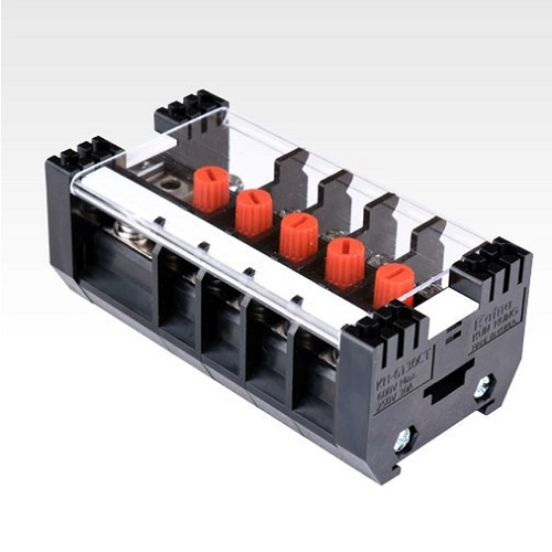 Type CT Terminal Block