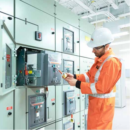 Low Voltage Products & Systems